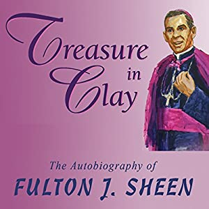 Treasure in Clay Audiobook