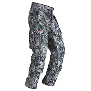 Sitka Gear Early Season Whitetail Pant, Optifade Forest by Sitka Gear