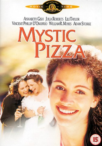 Mystic Pizza [UK Import]