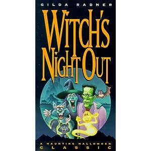 witchs night out gilda radner bob church john leach