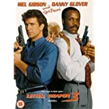 Lethal Weapon 3 [DVD] [1992]by Mel Gibson