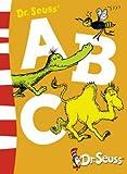 Dr. Seuss's ABC: Blue Back Book (Dr Seuss - Blue Back Book) (Dr. Seuss Blue Back Books)