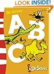 Dr. Seuss's ABC: Blue Back Book (Dr S...