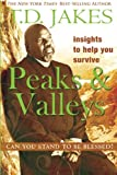 img - for Insights to Help You Survive the Peaks and Valleys: Can You Stand to Be Blessed? book / textbook / text book