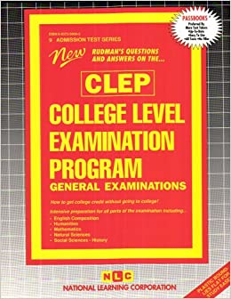 clep general examinations college level examination