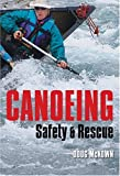 img - for Canoeing Safety & Rescue book / textbook / text book