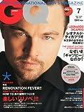 GQ JAPAN (ジーキュー ジャパン) 2013年 07月号 [雑誌]