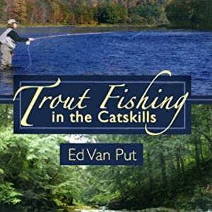 Trout Fishing in the Catskills Audiobook