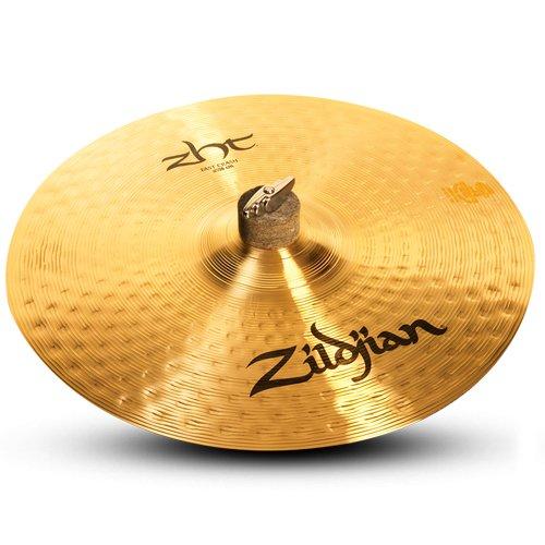 Zildjian Zht 15-Inch Fast Crash Cymbal
