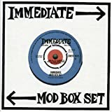 Small Faces The Immediate Mod Box Set