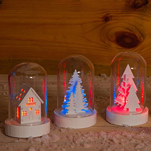 noma-winter-scene-in-glass-dome-colour-changing-led-christmas-decoration-3-pack-1216048