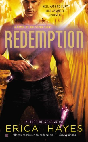 Image of Redemption (Seven Signs)