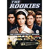 The Rookies: Season 1 ~ Sam Melville