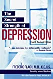 img - for The Secret Strength of Depression, Fourth Edition book / textbook / text book