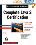 Complete Java 2 Certification Study G...