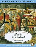 Alice in Wonderland (Classic, Childrens, Audio)