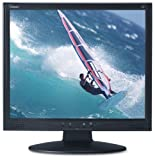ViewSonic Optiquest Q7b 17-inch LCD Monitor