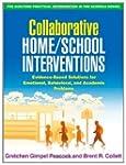 Collaborative Home/School Interventio...