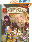 The Golden Book of Fairy Tales (Golde...