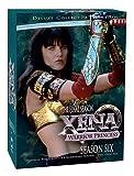 echange, troc Xena Warrior Princess: Season 6 [Import USA Zone 1]