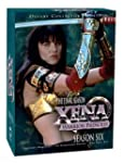 Xena Warrior Princess: Season Six (De...