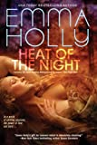 Heat of the Night (Berkley Sensation) (0425211355) by Holly, Emma