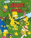 echange, troc Matt Groening - Les Simpson : L'Eclat au soleil