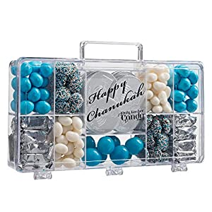 Chanukah Gift Case