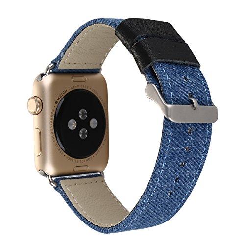 apple-watch-banda-liqi-denim-jean-estilo-repuesto-gamuza-pulsera-de-cuero-correa-de-pulsera-con-hebi
