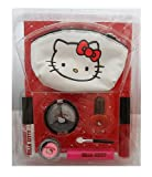 Hello Kitty Make-up Bag & accessories Gift Set