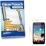 BoxWave AT&T Samsung Galaxy Note -US Version SGH-i717 ClearTouch Crystal Screen Protector -Single Pack - Crystal Clear Clarity, Invisible Screen Guard Cover