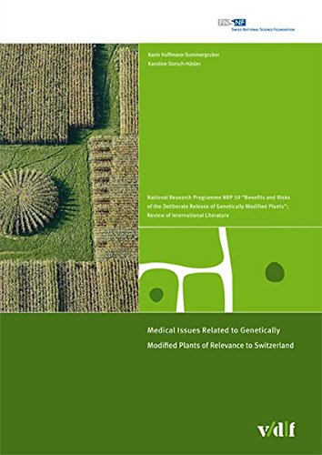 medical-issues-related-to-genetically-modified-plants-of-relevance-to-switzerland-nfp-59-review-of-i