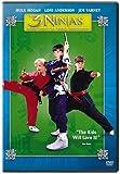 3 Ninjas High Noon at Mega Mountain (Bilingual) [Import]