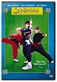 3 Ninjas: High Noon at Mega Mountain [DVD] [1998] [Region 1] [US Import] [NTSC]