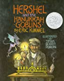 Herschel and the Hanukkah Goblins