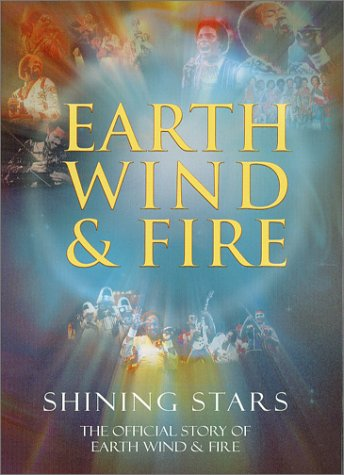 Official Story of Earth Wind & Fire [DVD] [Import]