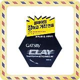 [ Gatsby ] Twist & Spikes Styling Clay 50g.