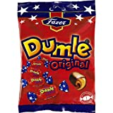 Fazer Dumle Original - Soft Toffee with Milk Chocolate 4x220g