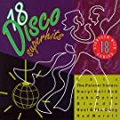 18 Disco Hits