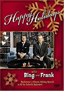 Happy Holidays With Bing Frank from Arts Alliance Amer