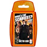 Top Trumps - Doctor Who Pack 7