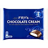 Fry's Chocolate Cream (4x49g)