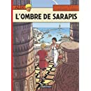 Alix, tome 31 : L'ombre de sarapis
