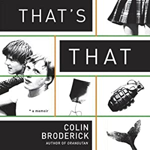 That's That | [Colin Broderick]