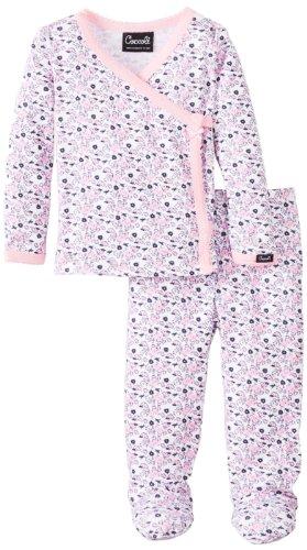 Infant Kimono Pattern front-1077214
