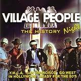echange, troc Village People - Night: The History
