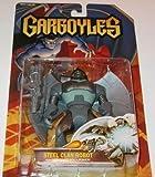 Gargoyles Steel Clan Robot Action Figure