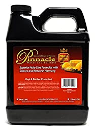 Pinnacle Vinyl & Rubber Protectant 64oz