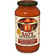 Raos Sensitive Formula Sauce – 24 oz…