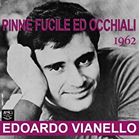 Amazon.com: Pinne fucile ed occhiali (1962): Edoardo